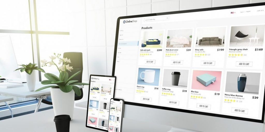 How Online Store Ease Your Shopping