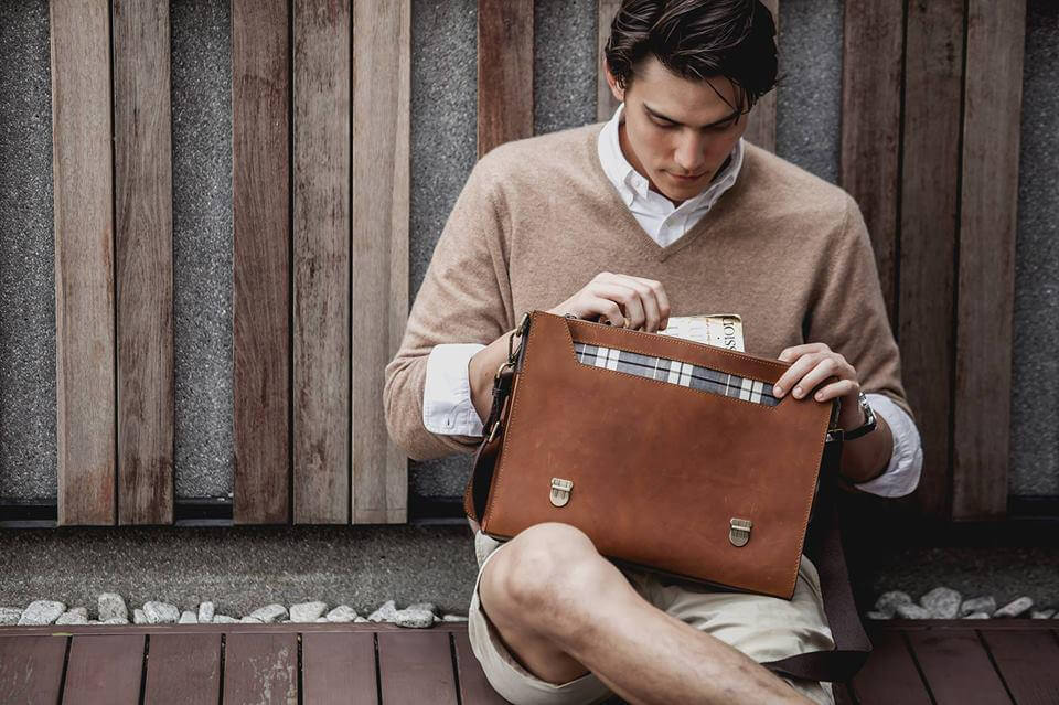 Top 5 Men's Fashion Accessories for the Perfect Outfit